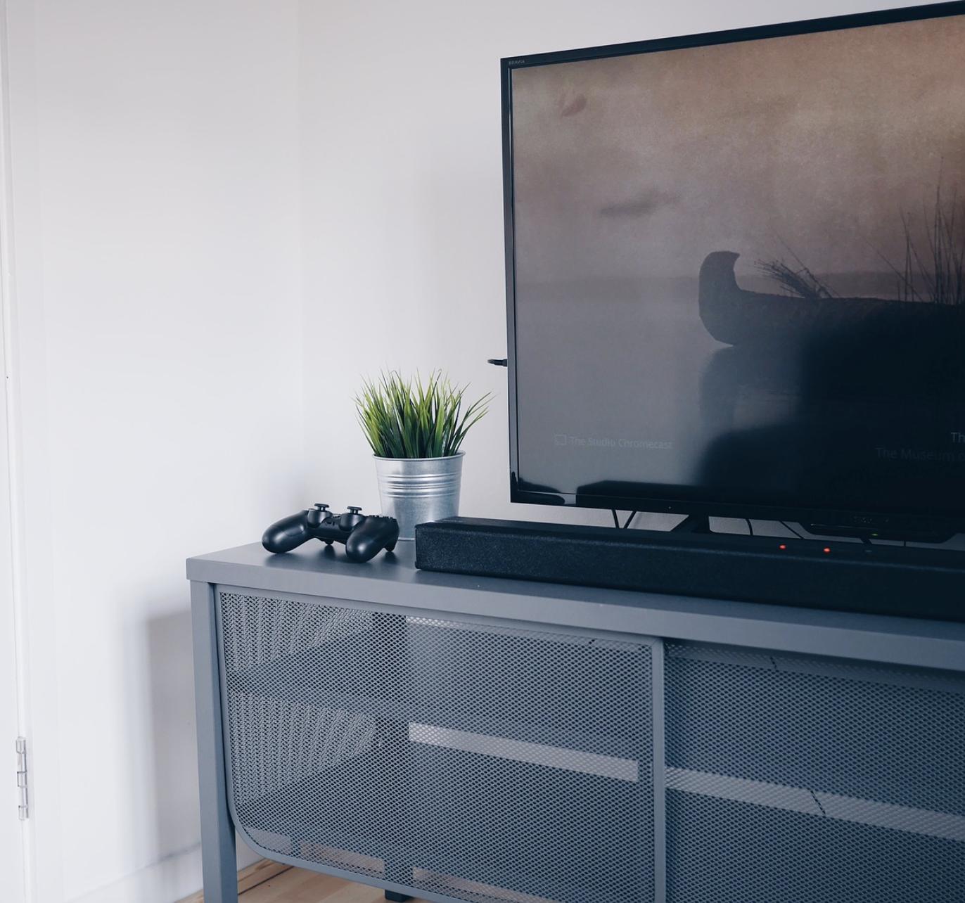 Connecte sa TV