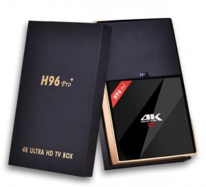 boite H96 Pro Plus