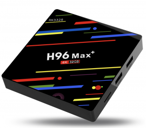 information box h96 max
