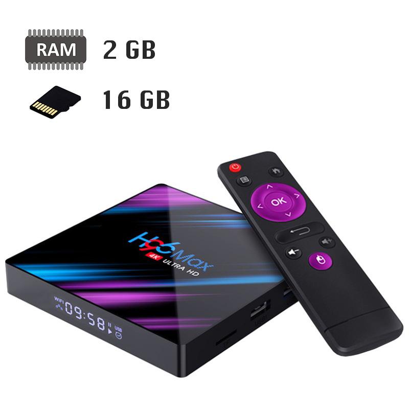 2GB-16GB