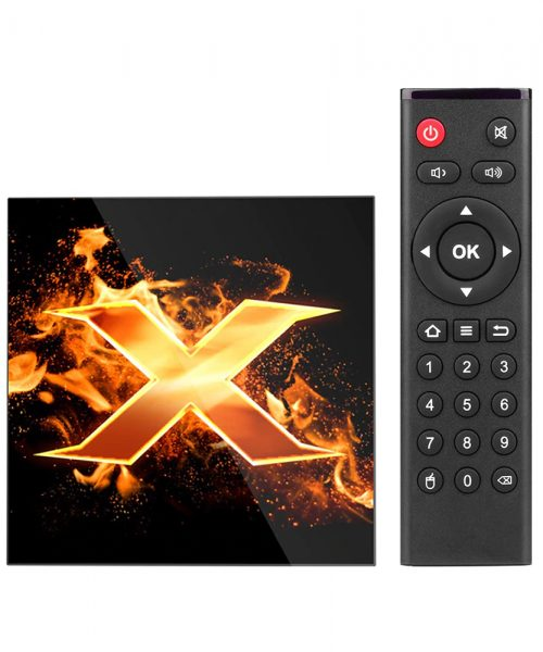 BOX TV X1