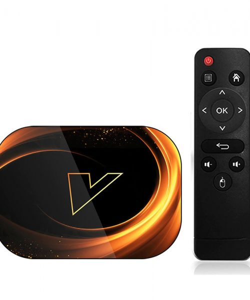 BOX TV X3