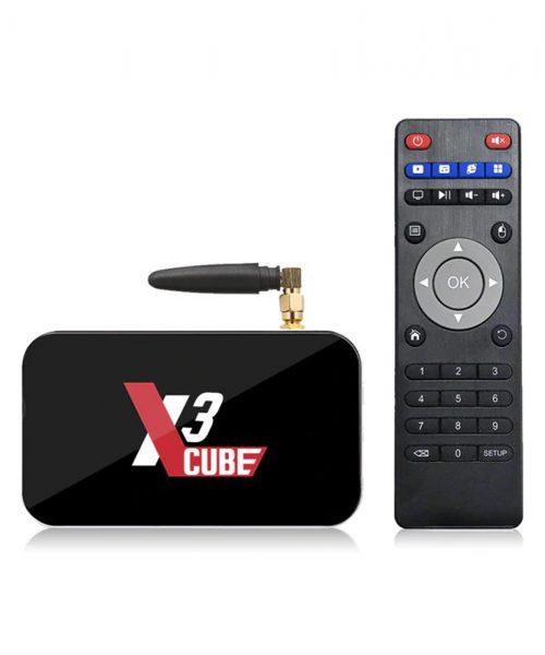 BOX TV X3 PRO