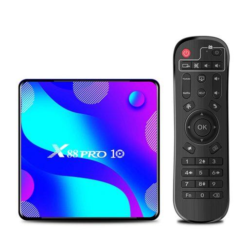 BOX TV X88 PRO